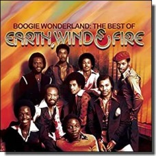 Boogie Wonderland: The Best of Earth, Wind & Fire [2CD]