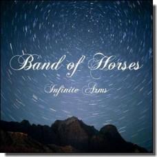 Infinite Arms [LP]
