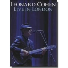 Live in London [DVD]