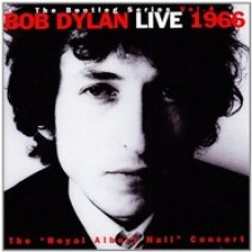 The Bootleg Series, Vol. 4: Bob Dylan Live 1966 [2CD]