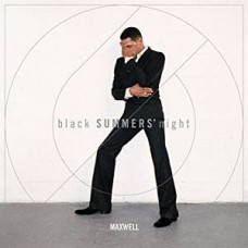 blackSUMMERS'night [CD]