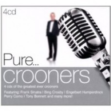 Pure... Crooners [4CD]