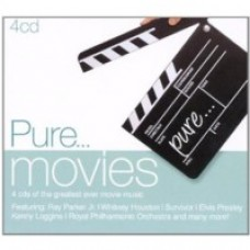 Pure... Movies [4CD]