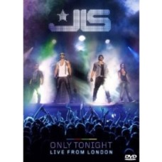 Only Tonight : Live from London [DVD]