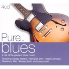 Pure... Blues [4CD]
