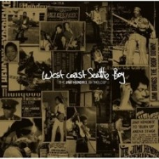 West Coast Seattle Boy: The Anthology [CD+DVD]