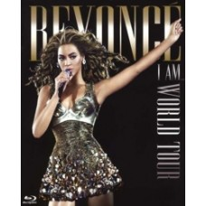 I Am... World Tour [Blu-ray]