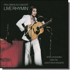 In Concert: Live Rhymin' [CD]