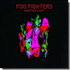 Wasting Light [2LP]