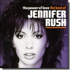 The Power of Love: The Best of [CD]