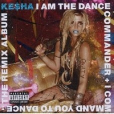 I Am The Dance Commander + I Command You To Dance [CD]