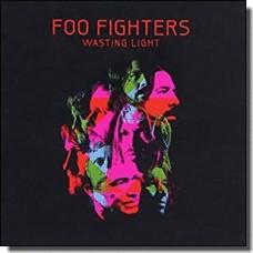Wasting Light [CD]