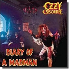 Diary of a Madman [CD]