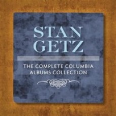 The Complete Columbia Albums Collection [8CD]