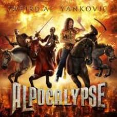 Alpocalypse [CD]