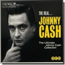 The Real... Johnny Cash [3CD]