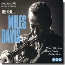 The Real... Miles Davis [3CD]