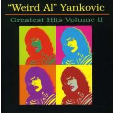 Greatest Hits Volume II [CD]