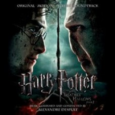 Harry Potter - The Deathly Hallows Part 2 [CD]