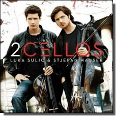 2 Cellos [CD]