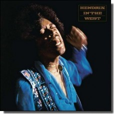 Hendrix In the West (Live) [CD]