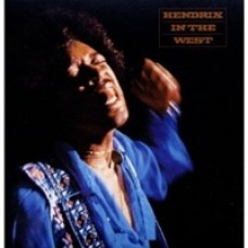 Hendrix In the West (Live) [Digipak] [CD]