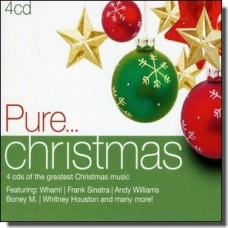 Pure... Christmas [4CD]