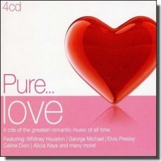 Pure... Love [4CD]