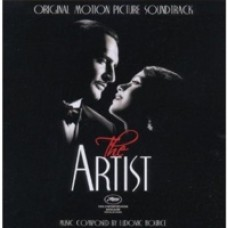 The Artist [CD]