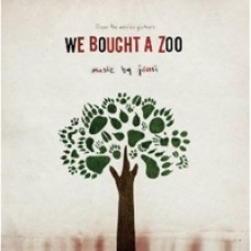 We Bought A Zoo [CD]