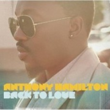Back To Love [CD]