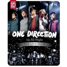 Up All Night - The Live Tour [Blu-ray]
