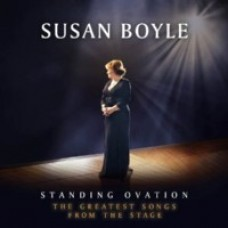 Standing Ovation: The Greatest Songs from the Stage [CD]