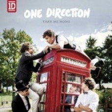 Take Me Home [CD]