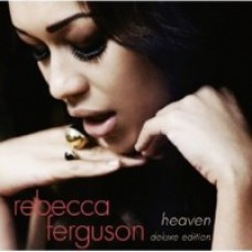 Heaven [Deluxe Edition] [CD]