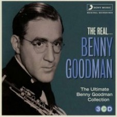 The Real... Benny Goodman [3CD]