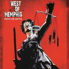 West of Memphis: Voices For Justice (OST) [CD]