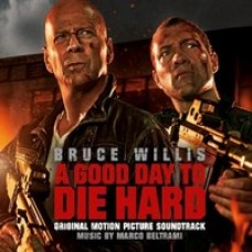 A Good Day To Die Hard [CD]