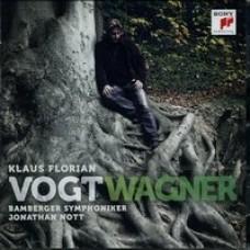 Wagner [CD]
