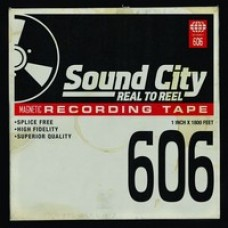 Sound City - Real to Reel [2LP]