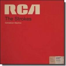 Comedown Machine [LP]