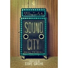 Sound City [Blu-ray]