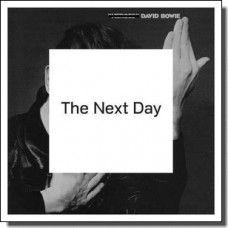 The Next Day [2LP+CD]