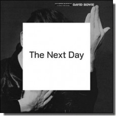 The Next Day [CD]