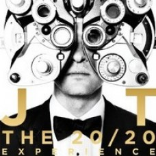 The 20/20 Experience [2LP]