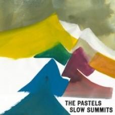 Slow Summits [CD]