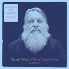 Different Every Time, Volume 1 [2LP]