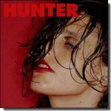 Hunter [Limited Red Vinyl] [LP+DL]