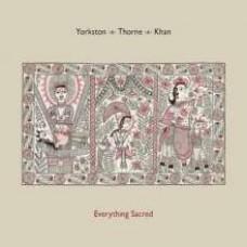 Everything Sacred [CD]