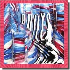 Buoys [CD]